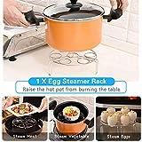 12Pcs Instant Pressure Cooker Pot Accessory