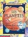 Les planètes par Pratt Nicolson