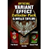 Official Variant Effect - Collector Pack (The Variant Effect Book 3)