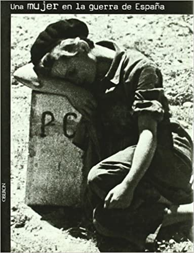 Una mujer en la guerra de España (Memoria): Amazon.es: O Neill, Carlota: Libros
