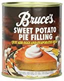 BRUCES PIE FILLING SWT PTO, 29 OZ