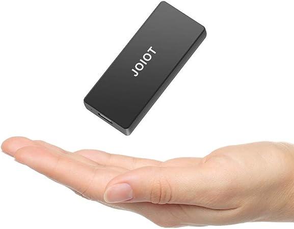 Joiot Tragbare Externe Ssd Festplatte Computer Zubehör