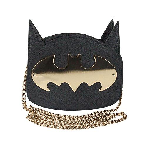 Body Dc Batman Cross Gotham Comics Bag Gold pwwOzXq