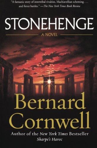 Stonehenge (Best Historical Sites In Ireland)