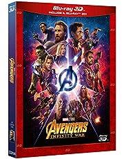 Avengers - Infinity War (3D+Br)