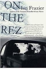 On the Rez Kindle Edition