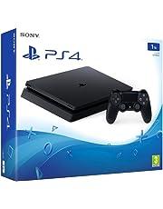 PlayStation 4 - Konsole (1TB, schwarz, slim) [CUH-2016B]