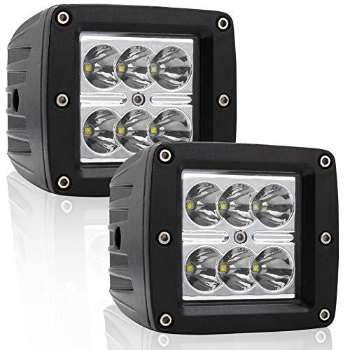 LED Light Pod Cube Lights 3