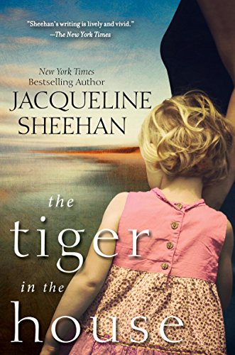The Tiger in the House by [Sheehan, Jacqueline]