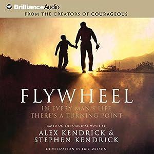 Flywheel Audiobook