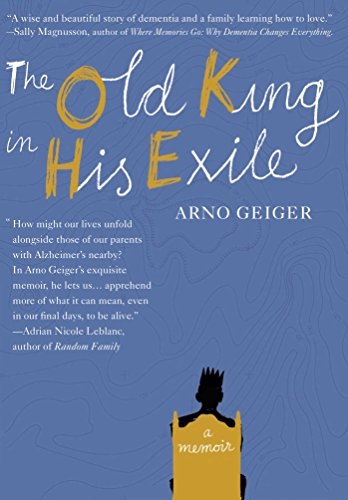 Geiger Of Austria (The Old King in His Exile)