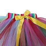 BabyPreg 3PCs Baby Girls' 1st Birthday Tutu Dress
