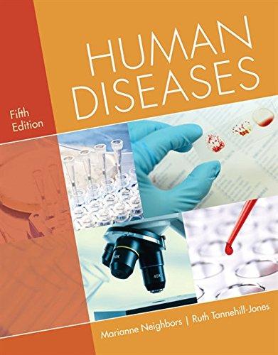 Human Diseases MindTap Course List