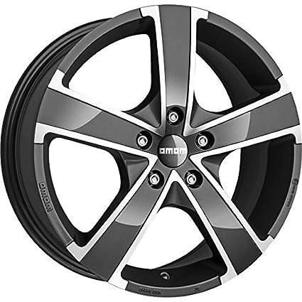 Alloy Wheel Win Pro Evo Antracite Lucido Diamantato Amazon Co Uk
