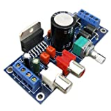 DROK 10~12 VAC 12~15V DC 2 Channel Car Amplifier 12 Volt 2CH Audio Motorcycle Amp Board