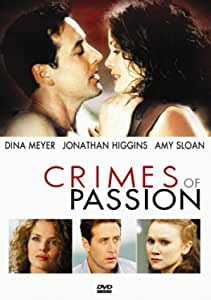 Crimes of Passion by Dina Meyer