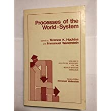 Processes Of The World-system