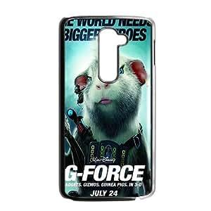 SANLSI G-force Case Cover For LG G2 Case