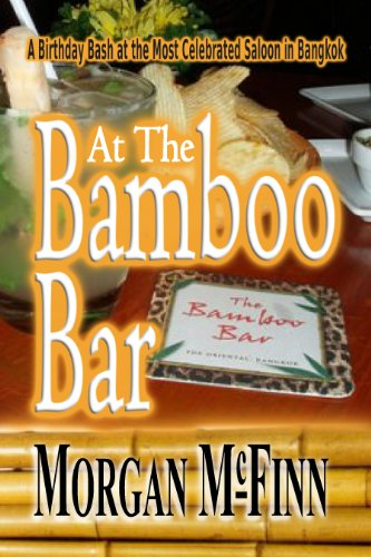Book: At the Bamboo Bar by Morgan McFinn