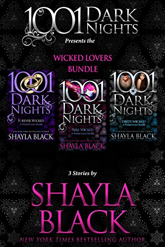 Wicked To Love Shayla Black Pdf