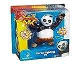 Fisher-Price Kung Fu Panda 2 Fierce Fighting Po Figure