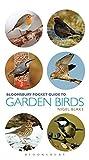 Pocket Guide To Garden Birds (Pocket Guides)