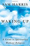 Book cover image for Waking Up: A Guide to Spirituality Without Religion