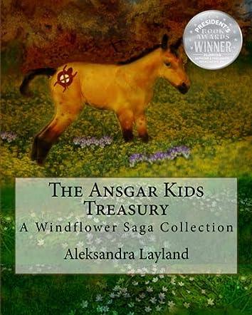 The Ansgar Kids Treasury