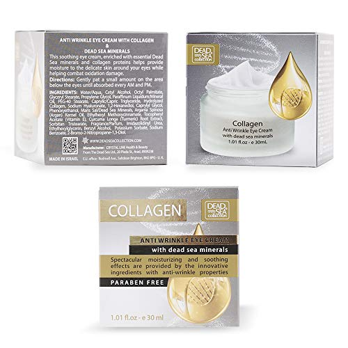 Collagen Anti-Wrinkle Day Cream