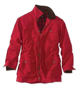 6687a8cfe Orvis Classic Barn Coat
