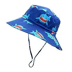 Home Prefer Kids UPF50+ Safari Sun Hat B...