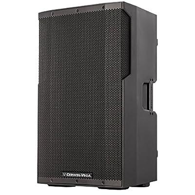 "Cerwin Vega CVE-15 15"" 1000 Watt Powered Loudspeaker w/Bluetooth - 4013432 , B076CSMF5D , 454_B076CSMF5D , 501 , Cerwin-Vega-CVE-15-15-1000-Watt-Powered-Loudspeaker-w-Bluetooth-454_B076CSMF5D , usexpress.vn , Cerwin Vega CVE-15 15"" 1000 Watt Powered Loudspeaker w/Bluetooth"