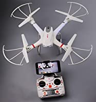 Drone MJX X101 FPV Video en Tiempo Real a Smartphone: Amazon.es ...
