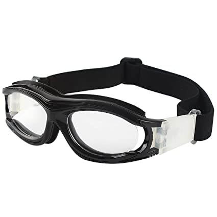 096a9560e0e1 Andux Children Basketball Soccer Football Sports Protective Eyewear Goggles  Eye Safety Glasses LQYJ-04 (