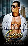 A Billionaire's Game (Ellsworth Brothers Series Book 2)