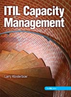 ITIL Capacity Management Front Cover