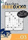 Binoxxo-Rätsel 03