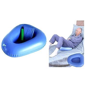 Sillones de la cama del baño inflado de aire sartén cama ...