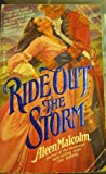 img - for Ride Out the Storm by Aleen Malcolm (1981-07-01) book / textbook / text book