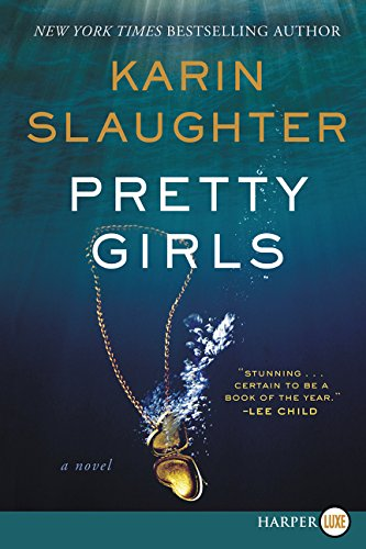 Read Online Pretty Girls: A Novel PDF