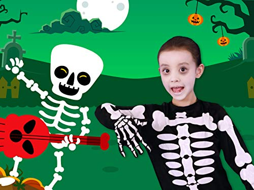 Skeleton Band