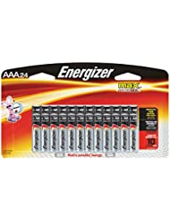EnergizerMax Premium AAA Batteries, Alkaline Triple A Batte...