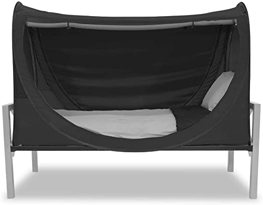 Privacy Pop Eclipse Bed Tent