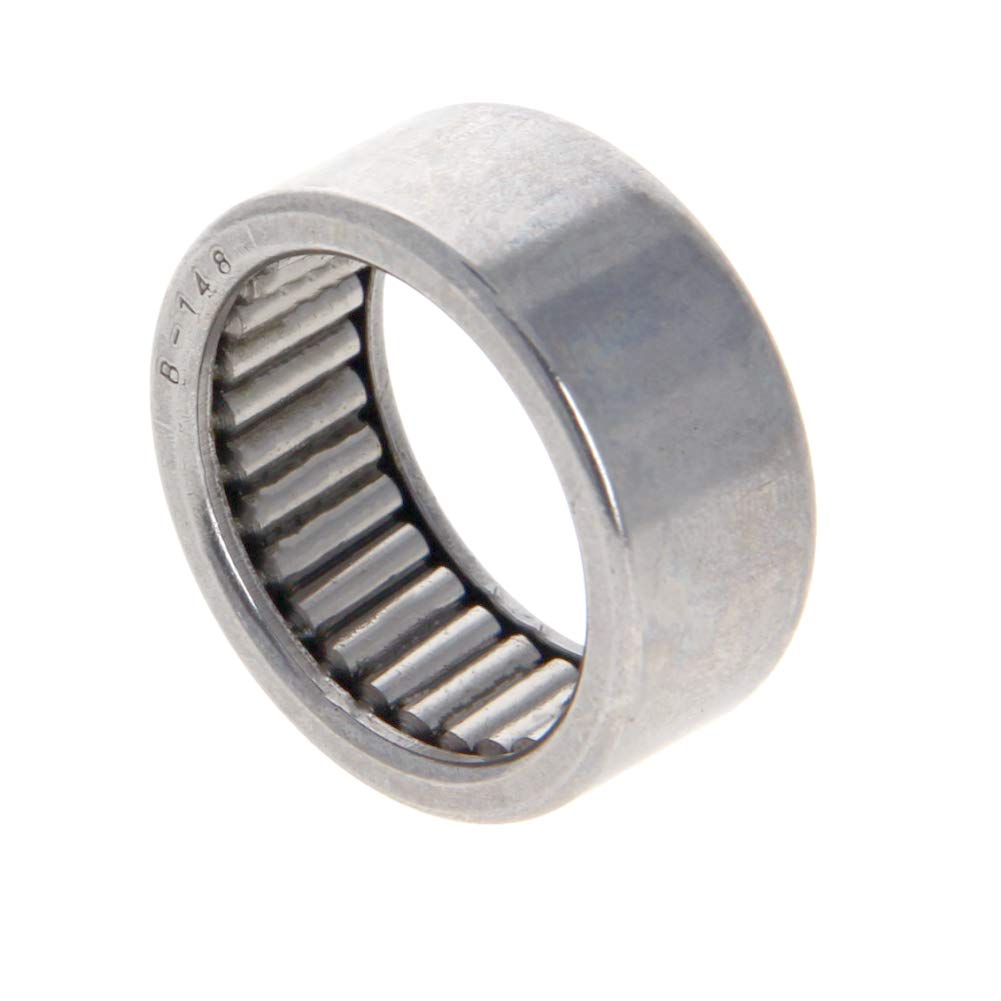 Othmro Needle Roller Bearings B36 3//16x11//32x3//8,Steel Bearing for Manufacturing Industry P0 2PCS