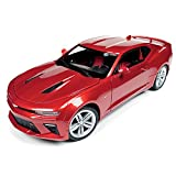 1:18-Scale 2016 Chevrolet Camaro SS Diecast Car:by The Hamilton Collection