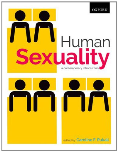 an introduction to human sexuality The evolution of human sexuality: an introduction michael r kauth, phd summary humans are sexual creatures human preoccupation with sex and sexuality makes sense from an evolutionary perspective.