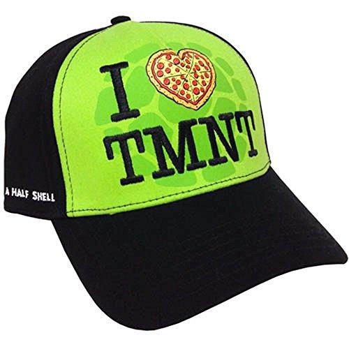 Teenage Mutant Ninja Turtles 'I Love TMNT' Adult