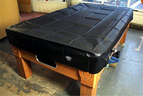 Jonny 8 ball heavy duty impermeabile 1 83 meters tavolo da biliardo colore nero jonny 8 - Tavolo da biliardo amazon ...