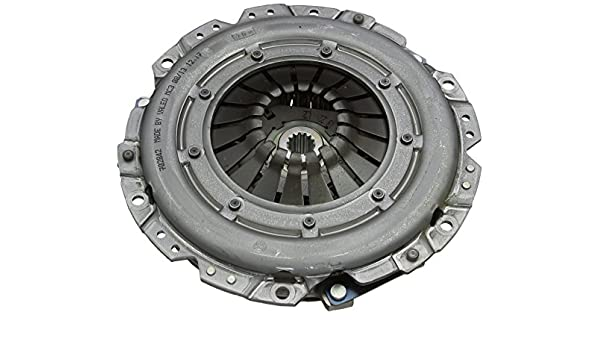 Amazon.com: VALEO Clutch Kit Fits OPEL Astra J Meriva Vectra Zafira 1.4-1.8L 2003-: Automotive
