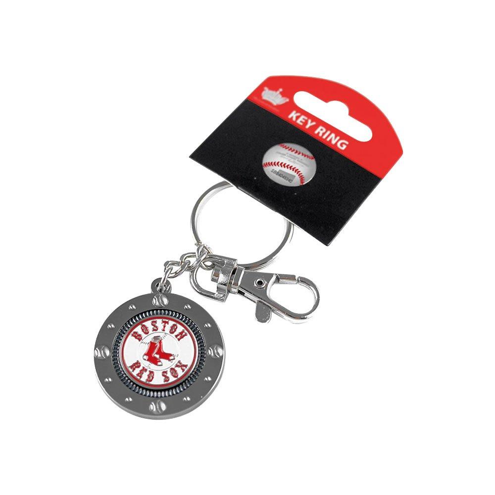 MLB Boston Red Sox Impact Keychain